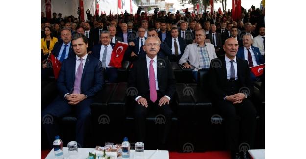 """Kılıçdaroğlu: """"Yurt sorununu 1 yılda çözeceğiz"""""""