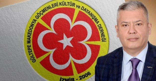 Kuzey Makedonya'da Nüfus Sayımı...