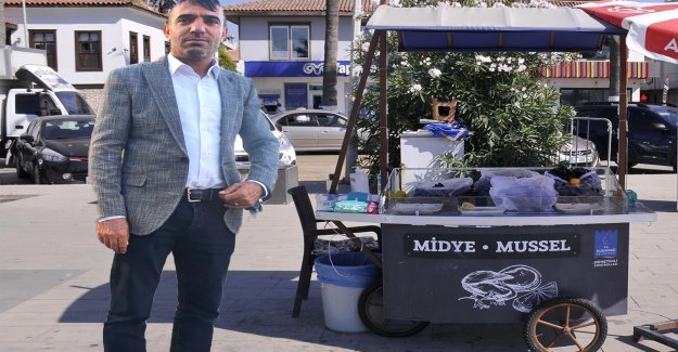 Laçin: İzmir, başarmak zorunda