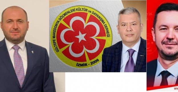 Makedonya'da İki Türk Bakan Yardımcısı Görevlerine Başladı