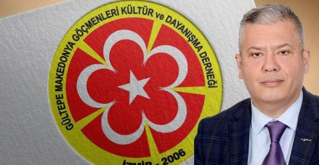 Makedonya Türkçe Eğitim Bayramı