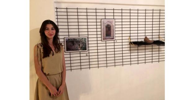 """""""Metruk"""" evler fotoğrafseverlerle buluştu"""