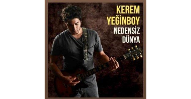 Müzik dünyasına İzmir'den bir Star adayı geliyor!