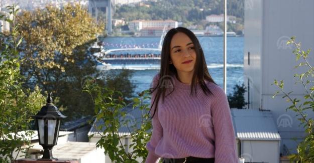 """Öldürülen üniversiteli Güleda'nın babası: """"Kızımın bütün hayalleri elinden alındı"""""""