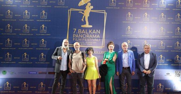Sarı Şemsiye Ödülleri Sahiplerini Buldu