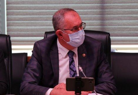 Sertel: TOKİ'nin reklam bütçesi de yandaşa gitti