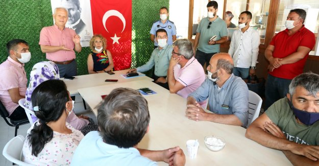 'Seyyar' için ilk adım Bayraklı'da atılıyor
