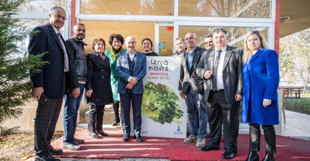 Seyyar makam İzmir kent merkezinin dışına açıldı