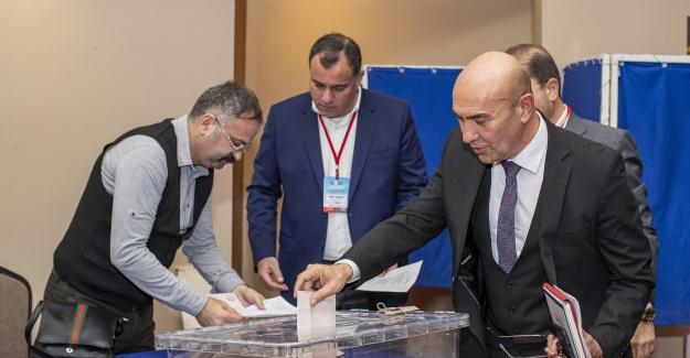 SODEMSEN ve SODEM Yönetim Kurulu Başkanı Tunç Soyer oldu
