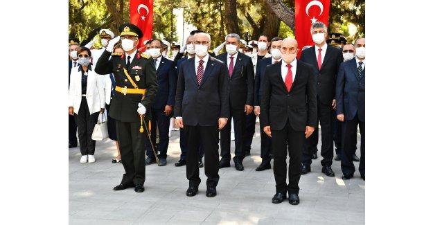 """Soyer: """"Muğla'dan İzmir'e pasaportla geliyor olabilirdik"""""""