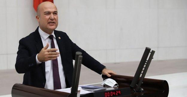 """""""SU BİZDEN, YÖNETİM KATAR'DAN"""""""