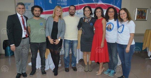 Tepecik Hastanesinde 14 Kasım Dünya Diyabet Günü etkinliği