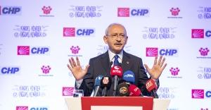 252 belediye başkanı İzmir'de buluştu