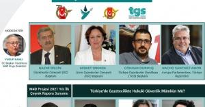 3 Mayıs Dünya Basın Özgürlüğü Özel Oturumu: Kamunun Bilgilenme Hakkı