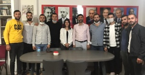 AKP'den istifa ettiler, umut CHP dediler!