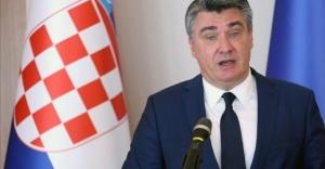 """Alman basını: """"Sırp ve Hırvat siyasiler Bosna Hersek'i parçalamaya çalışıyor"""""""
