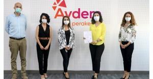 Aydem ve Gediz Elektrik Perakende 'ye Covid-19 Önlem ve Hijyen Sertifikası