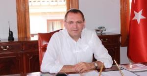 Ayvalık Belediye Başkanı Mesut Ergin Korona'ya yakalandı