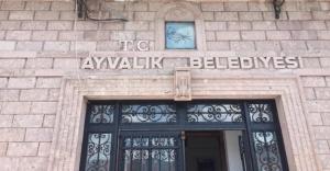 AYVALIK BELEDİYESİ TC'SİNE KAVUŞTU