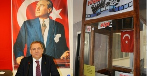 Ayvalık Belediyesi 'Vural Sineması'na yeniden hayat verdi