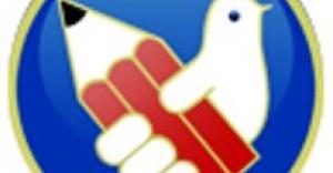 'BASIN ÖZGÜRLÜĞÜ ÖDÜLÜ'CEZAEVİNDE TUTULAN GAZETECİLERLE VE CUMHURİYET GAZETESİNE