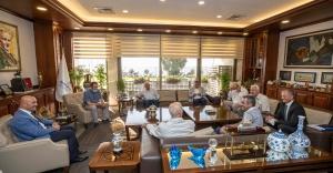 Başkan Soyer'den Diyalog Merkezi müjdesi