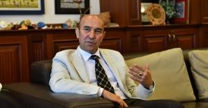 Başkan Tunç Soyer'den Hilton Oteli'ne ilişkin açıklama