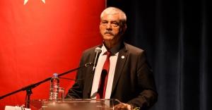 Beko, iktidara yüklendi: 'Darbecilerin yapacağını Erdoğan iktidarı zaten yapıyor!'