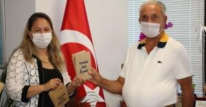 """BORNOVA ROTARY'DEN """"TEMİZ BİR İZMİR"""" PROJESİ"""