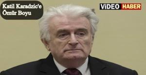 Bosna Kasabı Karadzic hakkında temyiz kararı açıklandı