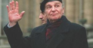 Bu gün Alija İzzetbegoviç'in 17. ölüm yıldönümü
