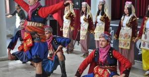 """Çeşme'de """"Uluslararası Kültürel Mirasa Saygı Günleri"""""""