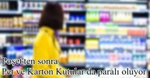 Çevre ve Şehircilik Bakanı Kurum: Pet şişe getirenlere kontör yükleyeceğiz