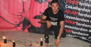 CHP Buca Gençlik Kolları eski Başkanı Can İrat'ın anlamlı 6 Mayıs mesajı