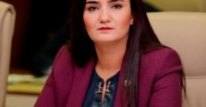 """CHP İzmir Milletvekili Av. Sevda Erdan Kılıç: """"İzmir'imizin doğa harikası koylarını koruyalım, kirletmeyelim"""""""