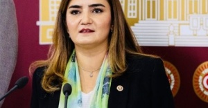 """CHP İzmir Milletvekili Av. Sevda Erdan Kılıç: """"Öve öve bitiremedikleri sağlık sistemi KOCA bir yalan çıktı!"""""""