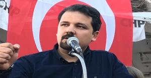 CHP Konak İlçe Başkanı Kuruşçu'dan, AKP'li Alinur Aktaşa Tepki