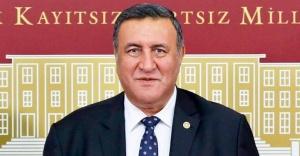 CHP Milletvekili Ömer Fethi Gürer'den Kanun Teklifi: KDV oranı 1'e düşürülmeli