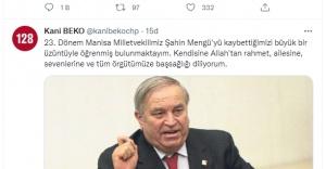 CHP'NİN ACI GÜNÜ