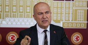 """CHP'li Bakan: """"Sınırda Karbon Vergisi Uygulaması Ülke Riski Değerlendirmesine göre Türkiye en yüksek risk kategorisinde"""""""