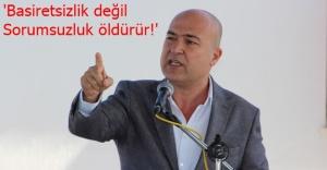 CHP'Lİ BAKAN'DAN EGE ÜNİVERSİTESİ REKTÖRÜNE TEPKİ!