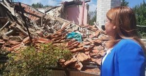 CHP'li Karaca; Deprem Eylem Planı Yer Yarıldı İçine mi Girdi?