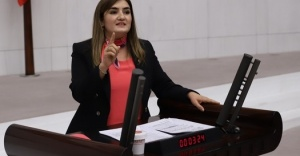 """CHP'li Kılıç; """"Holdinglerin Milyon Liralık vergi borçlarını silen AKP iktidarı, Romanların elektrik borçlarına duyarsız"""""""