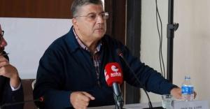 """CHP'li Sındır, """"enkaz devralsak da Türk tarımını yeniden ayağa kaldıracağız"""""""