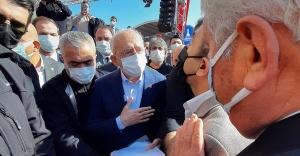 Emlak Konutları Platformu'ndan Kılıçdaroğlu'na dosya
