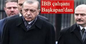 Erdoğan ve Soylu'ya 'vatana ihanet'ten suç duyurusu
