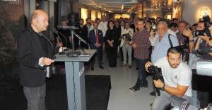 Folkart Gallery iki usta sanatçıyı Gece Sirenleri' sergisinde ağırlıyor