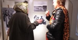 Girit ve Giritlilerin fotoğraf Sergisi