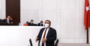 """Gürer: """"AKP iktidarı pandemide sınıfta kaldı"""""""