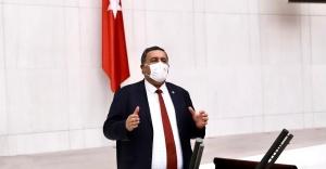 """Gürer: """"Asgari ücret en az 3 bin 100 lira olmalı"""""""